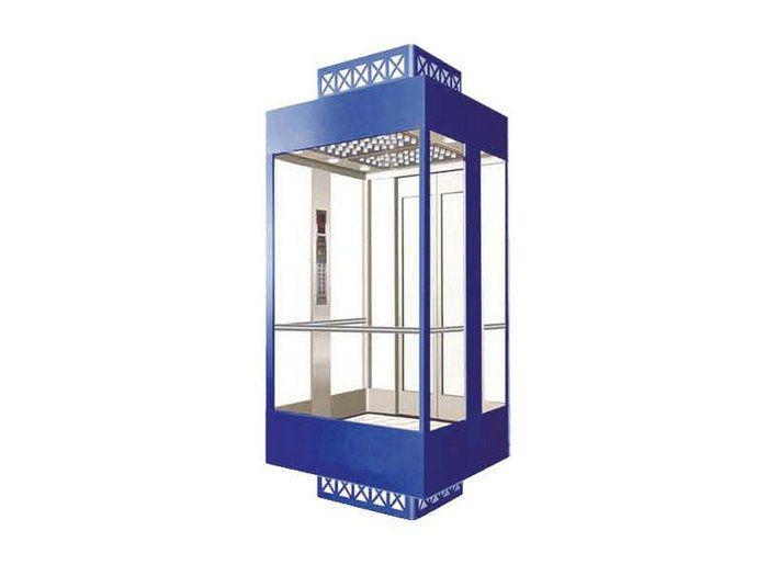 公安电梯公司