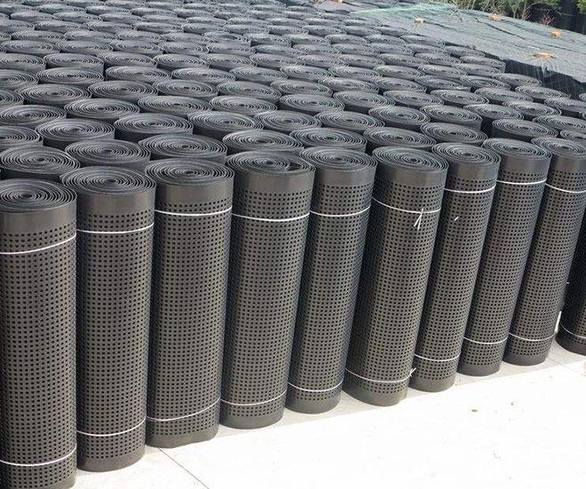 防排水板厂家