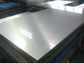 无锡316Ti不锈钢板