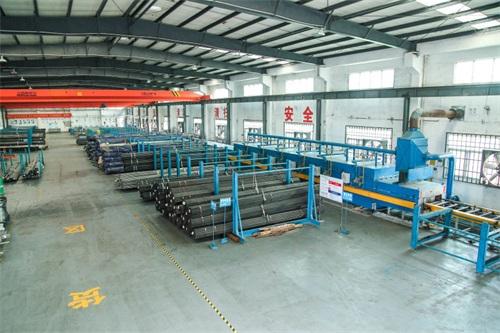 精密钢管厂-精密管异型管