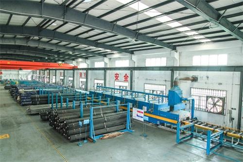 冷拔管廠-醫療器材管件