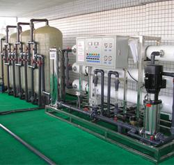 饮料厂单价RO系统