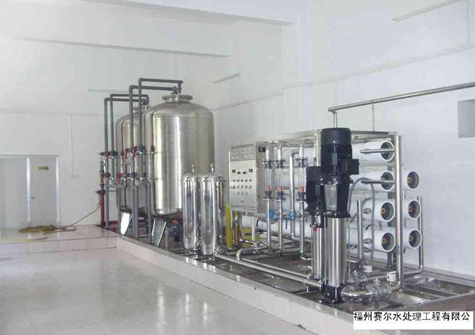 小区直饮水单价不锈钢RO系统
