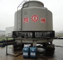 循环冷却水处理剂