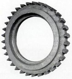 灰铁铸造工艺