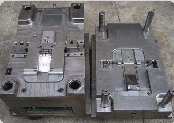 汽车模具铸件加工