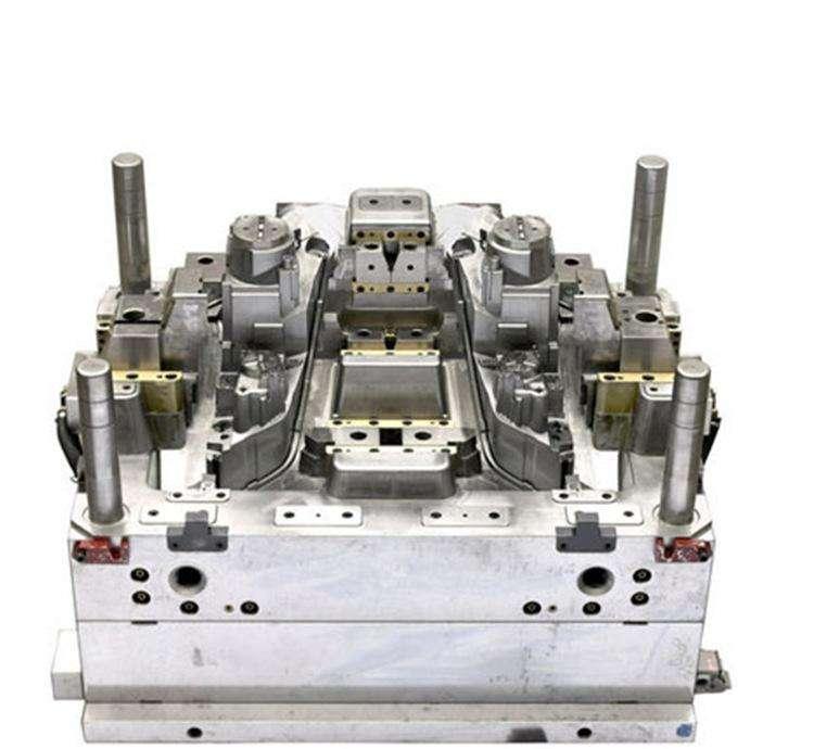 汽车压铸模具铸件铸造