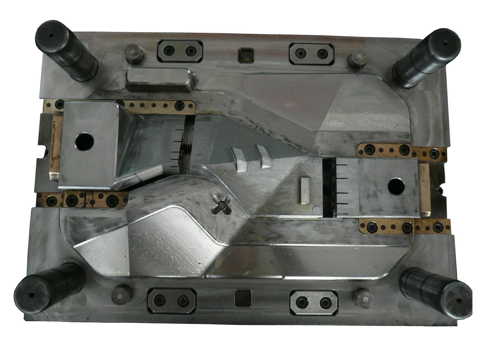 汽车内饰模具铸件铸造