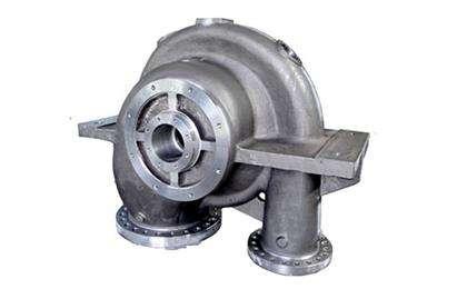 灰铁精密铸造