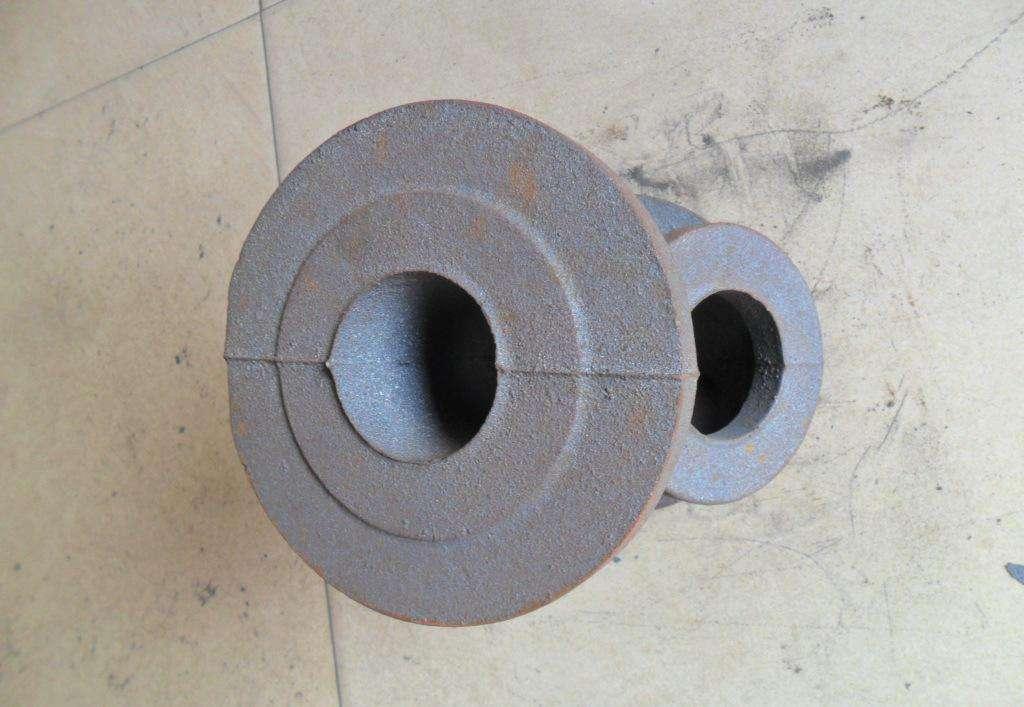 高强度灰铁铸造