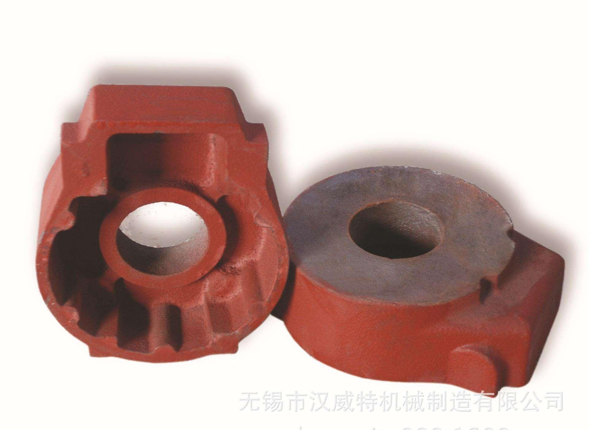 灰铁铸件铸造