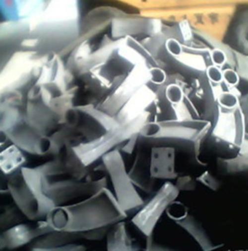 球墨铸铁铸造工艺