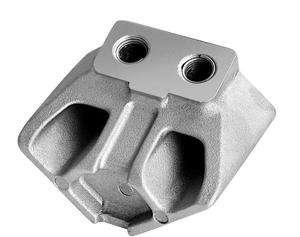 灰铁铸造厂