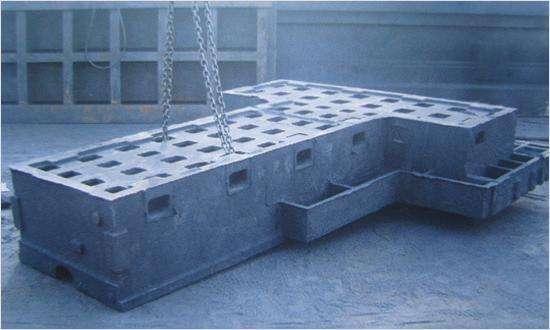 专业灰铁铸造厂