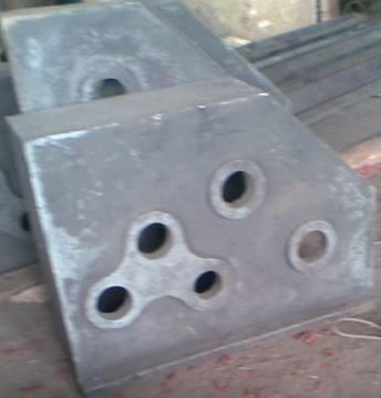 专业灰铁铸造厂家