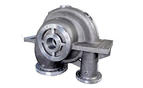 耐磨灰铁铸造