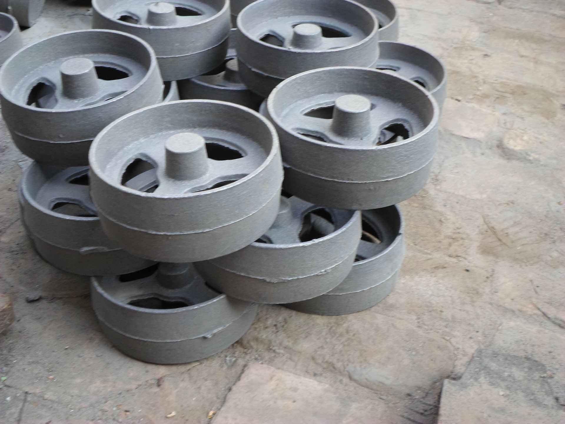 高精度灰铁铸造