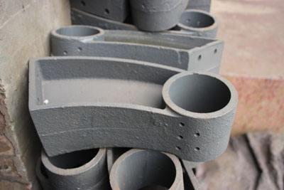 耐腐蚀灰铁铸造