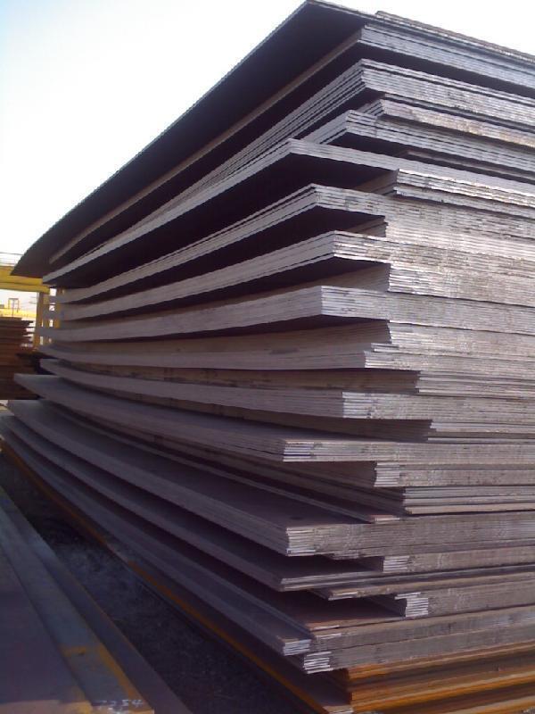 高强度钢板价格