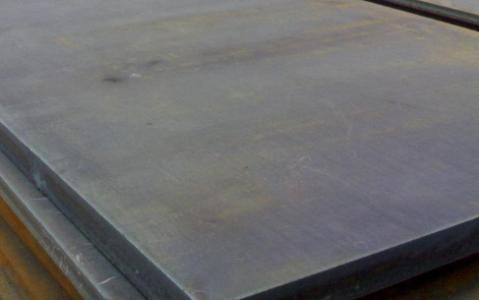 高强度钢板厂家