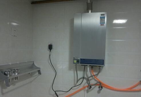 万和热水器售后维修