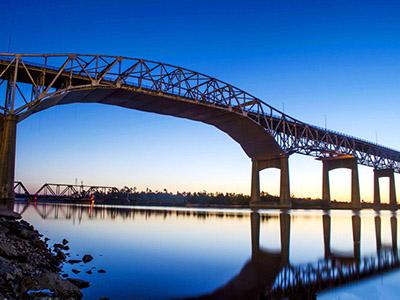 河北桥梁工程造价