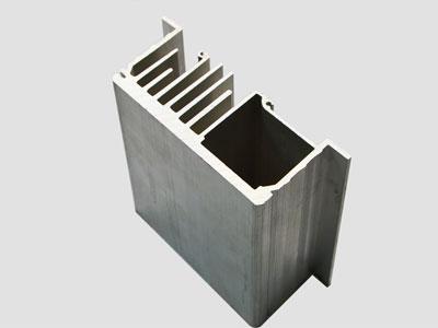 石家庄铝型材加工