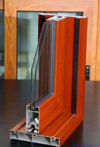 门窗铝材批发