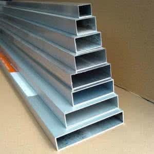 保定工业铝材价格