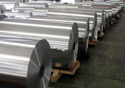 保定工业铝材配件