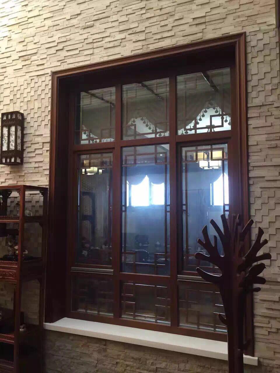 石家庄门窗