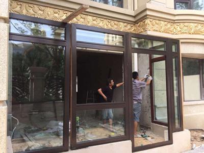 石家庄门窗铝材