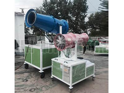 高压喷雾机