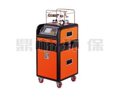油气回收在线监测设备