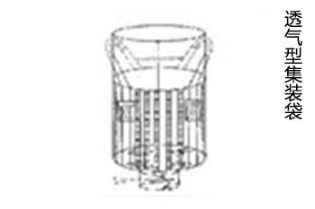 透气型集装袋厂家