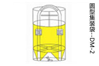 大连圆型集装袋生产厂家