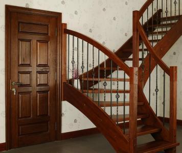 成都实木楼梯厂家
