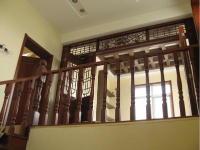 四川楼梯栏杆