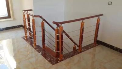 成都高分子楼梯栏杆