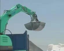 北京液壓剪挖掘機