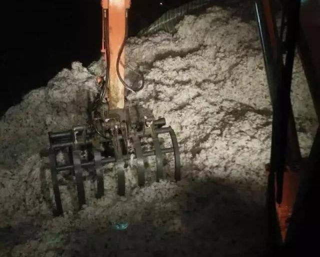 北京低油耗挖掘机