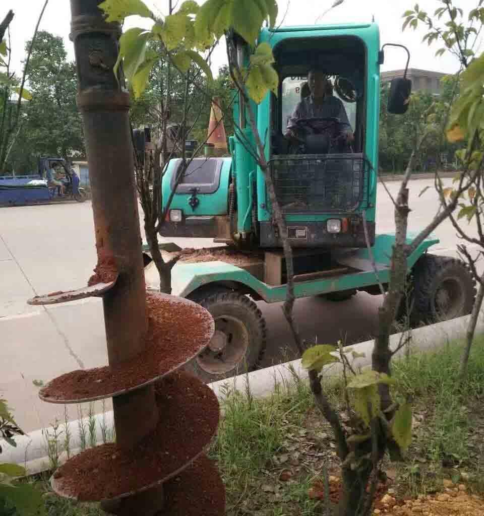 旋挖钻挖掘机租赁