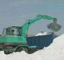 中小型挖掘机租赁