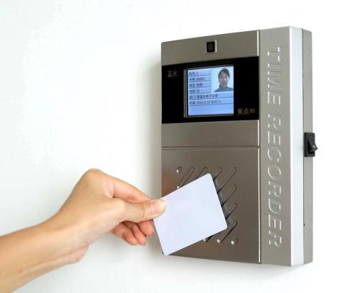 成都指纹密码锁安装