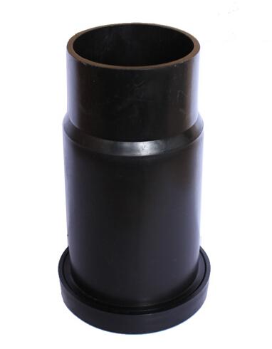PE虹吸排水管件