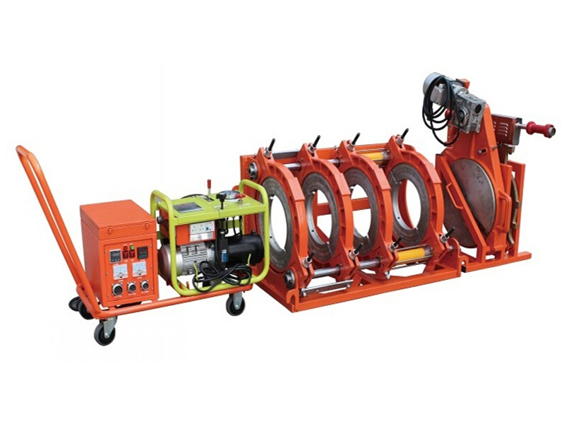 450液压对接焊机