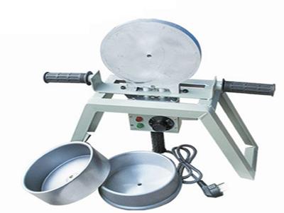 PE-PPR热熔器价格