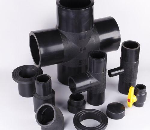 青山PE给水管件