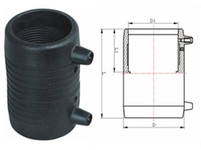 武汉钢丝网骨架塑料复合管价格