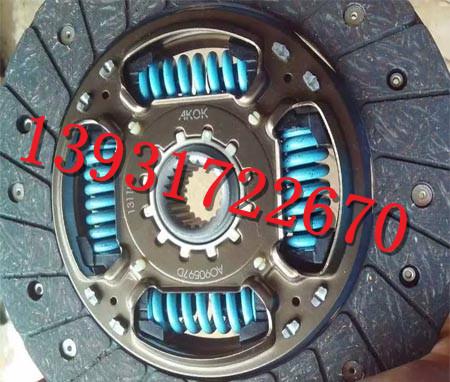 三菱离合器压盘